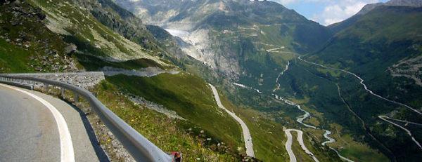 Airolo – Andermatt: La Strada Tremola Oppure no?