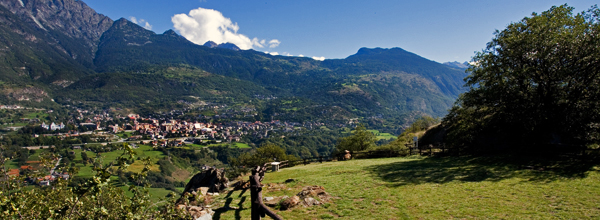 Aosta – Saint Vincent