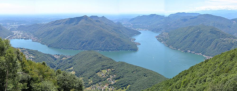 Lugano – Sighignola