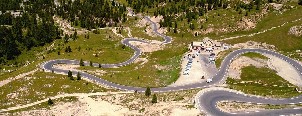 La Condamine – Briancon 2 (Col di Vars & Col Dell'Izoard)