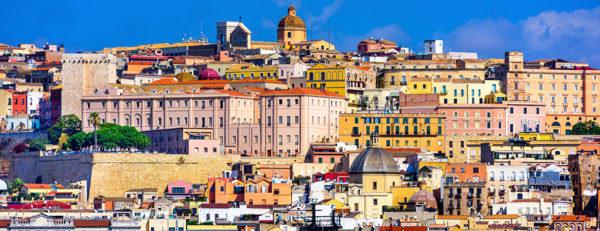 Cagliari – Cagliari