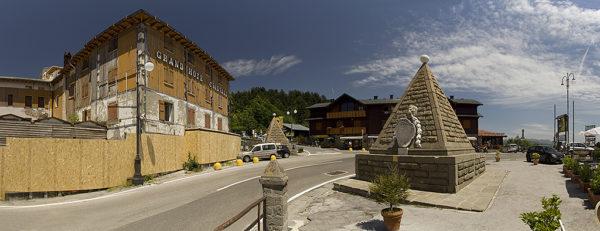 Castelnuovo Di Garfagnana – Pievepelago