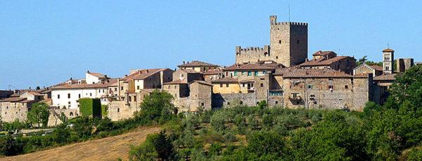 Castellina In Chianti – Meleto 2