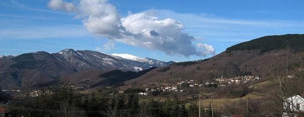 Castelnuovo Di Garfagnana – Ponte Della Venturina