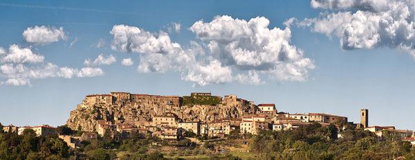 Siena – Roccastrada
