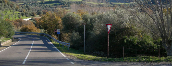 Villanova – Cossoine