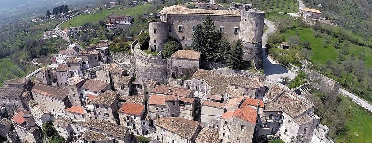 Prata Sannita – Sant'Eusanio