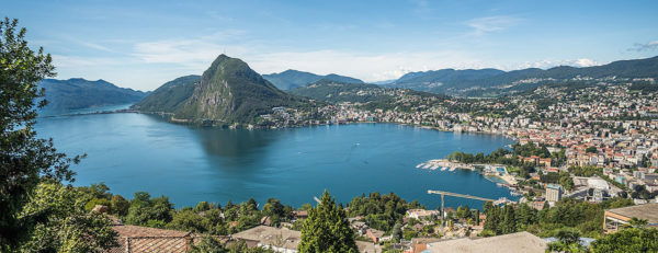 Lugano – Menaggio 2