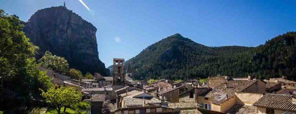 Castellane – Castellane