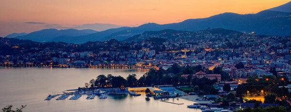 Lugano – Lugano