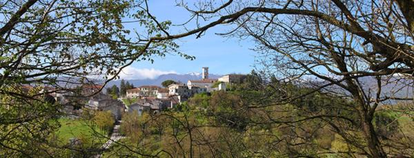 Vinchiaturo – Sant'Elia a Pianisi