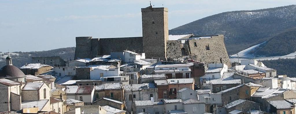 Deliceto – Castelvecchio di Puglia