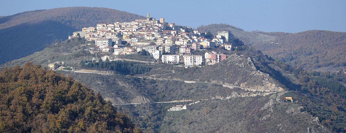 Albano di Lucania – Corleto Perticara 2
