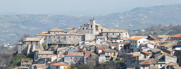 Castelfranci – Chiusano San Domenico