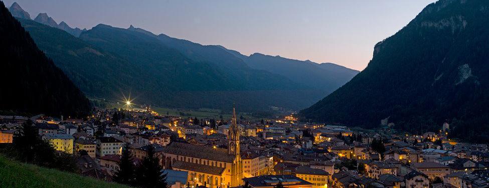 Bolzano – Carezza Al Lago