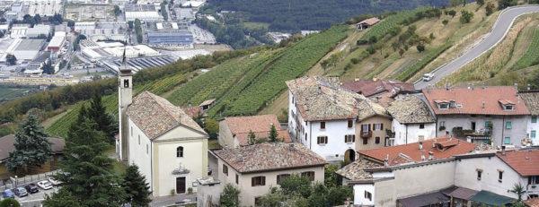 Rovereto – Ronzo Chienis 1