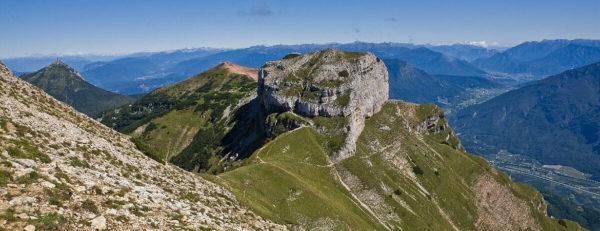 Monte Bondone – Trento