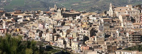 Chiaramonte – Gela