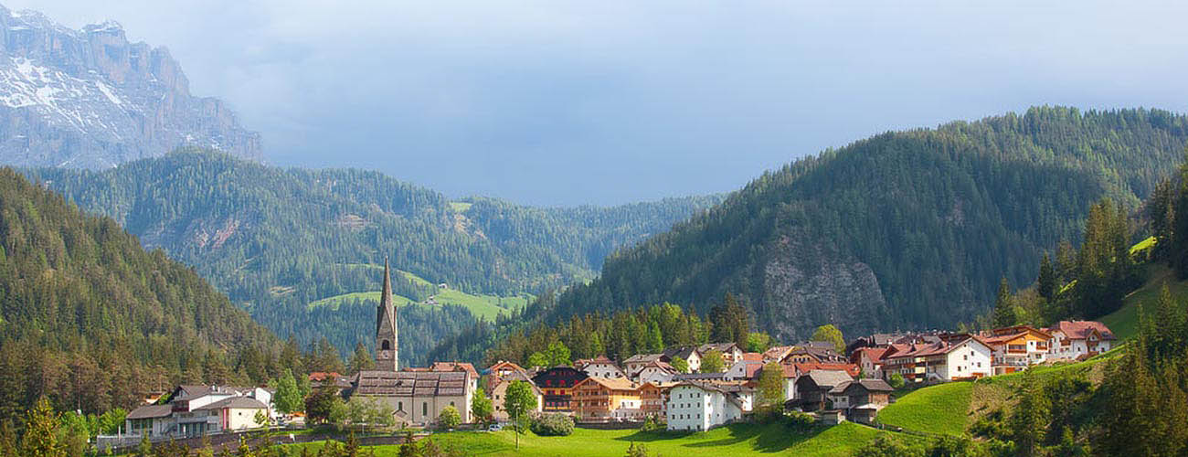Baumuller Boden – San Martino Badia