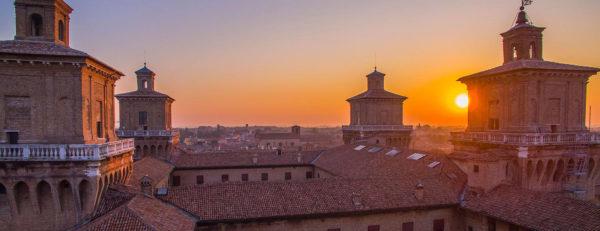 Rovigo – Ferrara