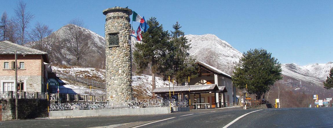 Viù – Almese (Col del Lys)
