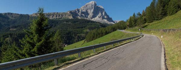 Fermata di Funes – San Martino In Val Badia
