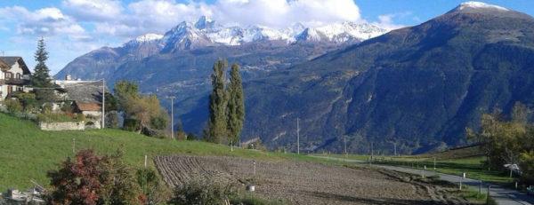 Aosta – Caillet
