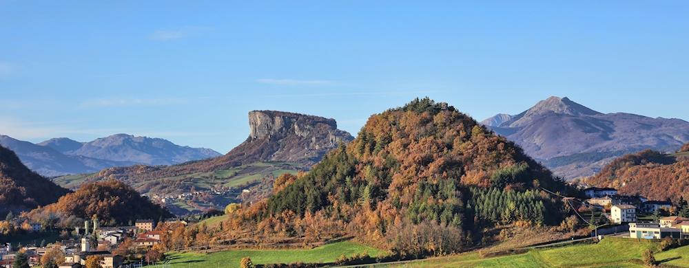 Castelnovo Ne Monti – Rigoso