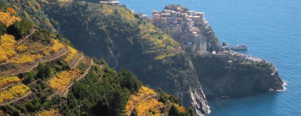 Cozzano – La Spezia