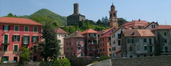 Capanne di Marcarolo – Ovada
