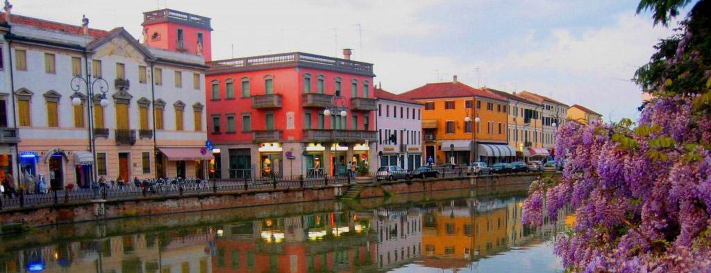 Rovigo – Crespino