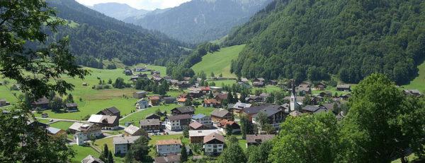 Bregenz – Warth