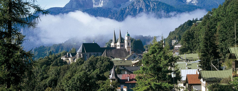 Berchtesgaden-Unterau (Short)