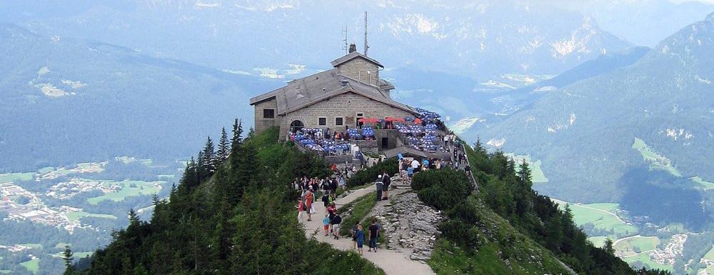 Berchtesgaden-Unterau (Long)