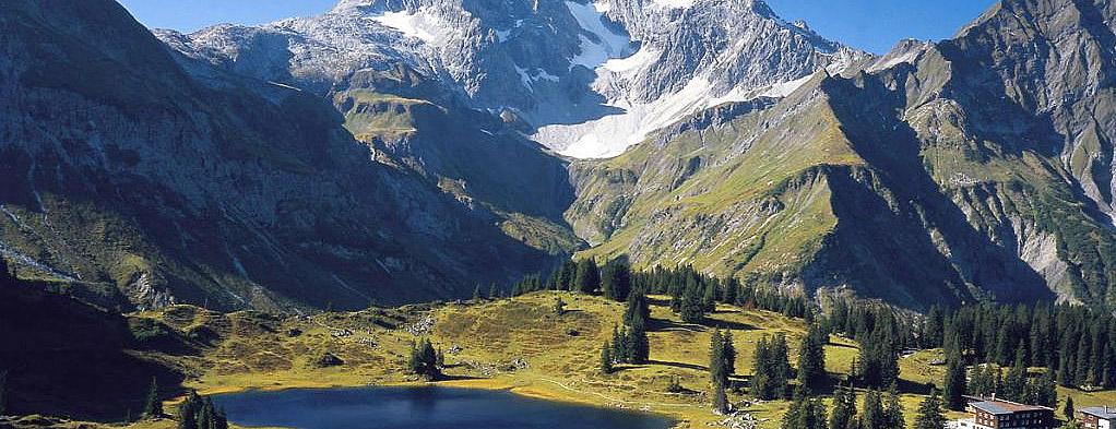 Brunnenfeld – Warth 2