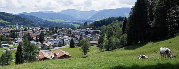 Bregenz – Oberstaufen