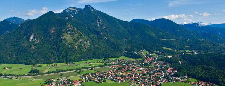 Marquartstein – Reit Im Wikl