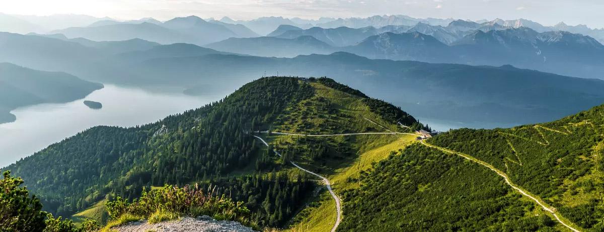 Bichl – Wallgau