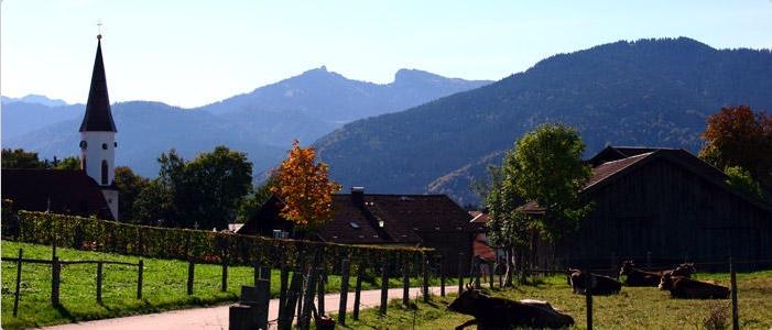 Steingaden – Saulgrub